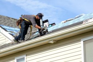 Should You Repair or Replace Your Roof?