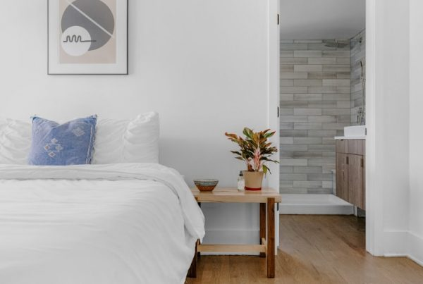 Create A Basement Bedroom in Your Lansing Home