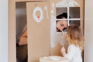 Basement Playroom Tips & Ideas