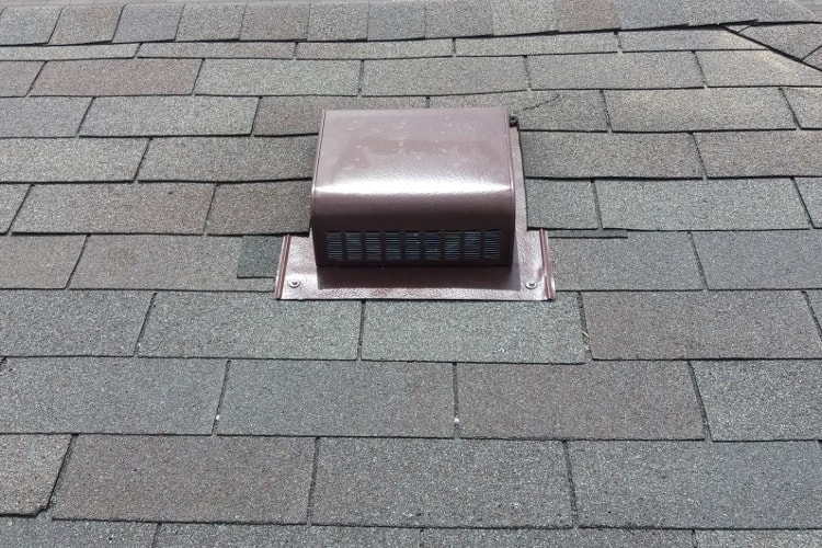 The Importance of Roof Vents for Your Michigan Home